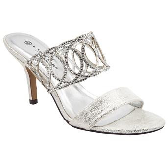 Lunar Tatiana Heeled Sandals