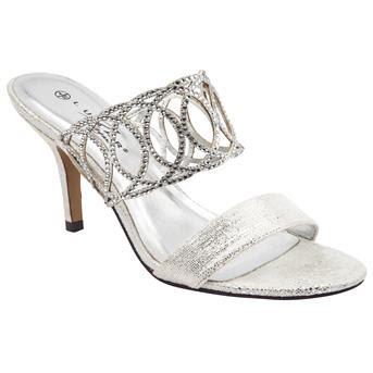 Lunar Tatiana Heeled Sandals