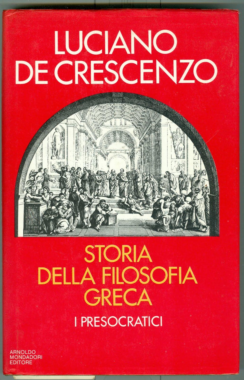 Storia della filosofia come stupore… - per €18,28