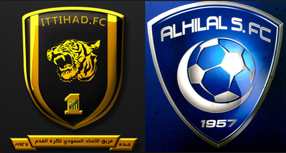 تابع لايف | نتيجة مباراة الهلال والاتحاد اليوم 2-0 للاتحاد وخسارة الهلال 28-10-2016 دوري جميل