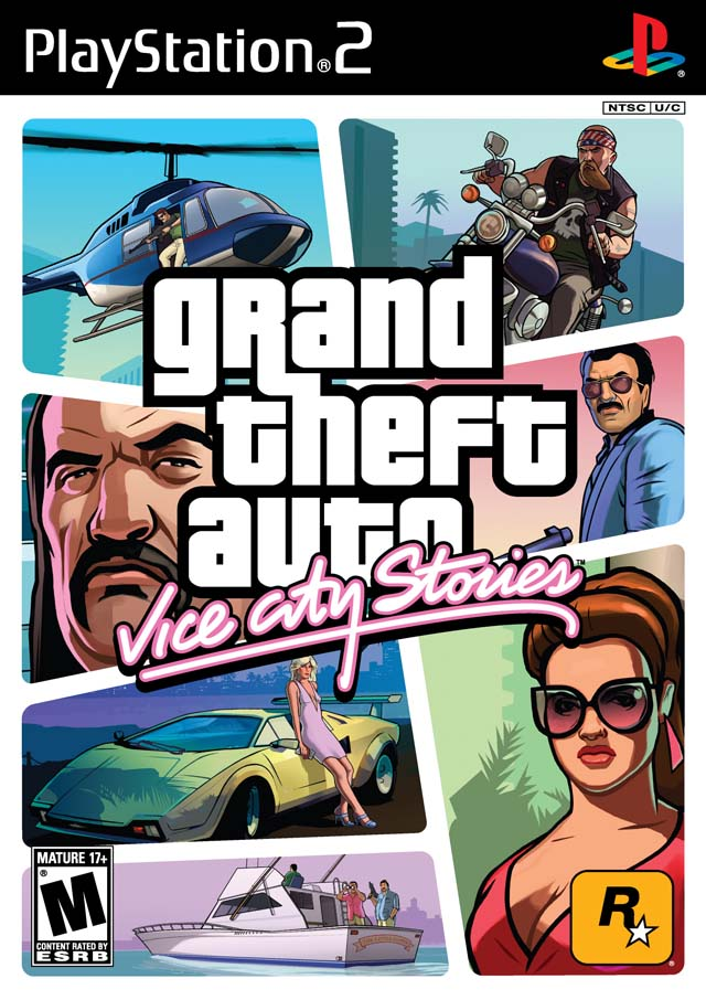 Grand Chute Auto >> PS2 Brasil