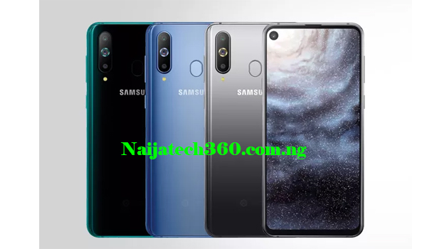 samsung a8s specs and price in nigeria
