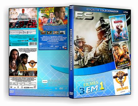 DVD – COLEÇÃO – EDICAO 1754 – ISO
