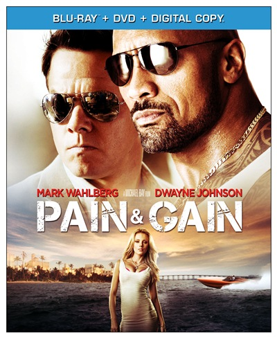 Pain and Gain 1080p HD Latino Dual