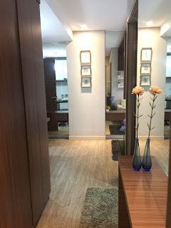 parquet atau lantai kayu untuk apartement