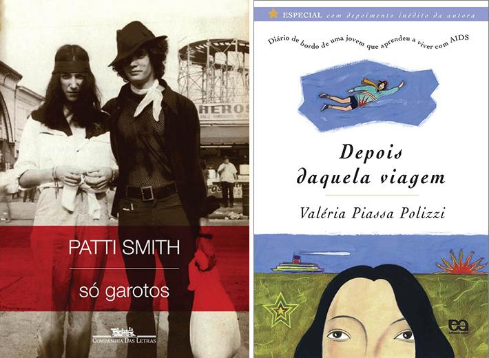 Livros: Só Garotos, de Patti Smith | Depois daquela viagem