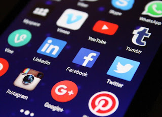 social media apps cause anxiety and stress