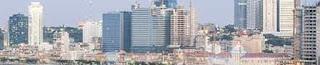 अंगोला की राजधानी क्या है और कहाँ है | Angola Ki Rajdhani