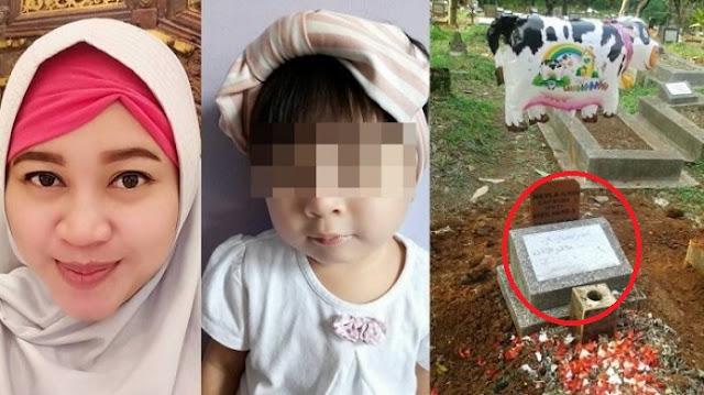 Sedih !Wanita ini Harus Kehilangan 3 Anaknya Dalam 4 Tahun , Kamu Pasti Nangis Baca Kisahnya!!