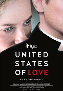 Estados Unidos Pelo Amor Legendado Online