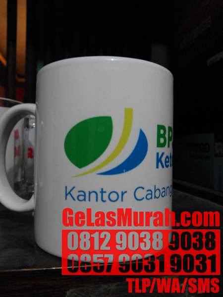 SUPPLIER FOR MUG JAKARTA