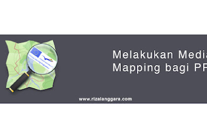 Media Mapping : Membaca Arah Media