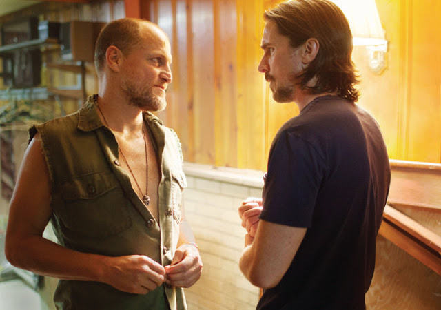Out Of The Furnace Movie Review | The Movie Bit