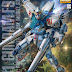 MG 1/100 Gundam F91 Ver. 2.0 - Release Info, Box art and Official Images