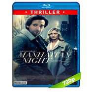 Manhattan Night (2016) BRRip 720p Audio Ingles 5.1 Subtitulada