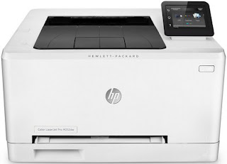 HP M252dw Driver Download - Windows, Mac OS and Linux