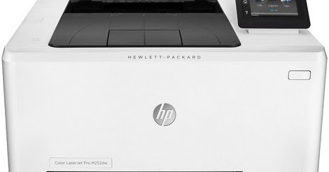 Hp M252dw Driver Download Windows Mac Os And Linux