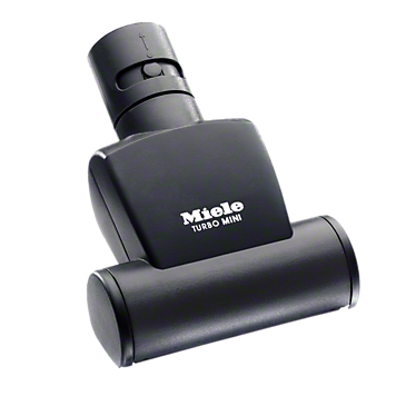Miele mini turbo pet hair vacuum