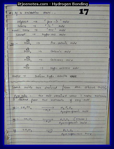 Hydrogen Bonding Notes3
