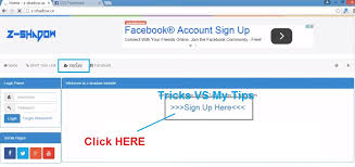 GET Facebook Email, Password Online For Free 2016 Using Z-Shadow