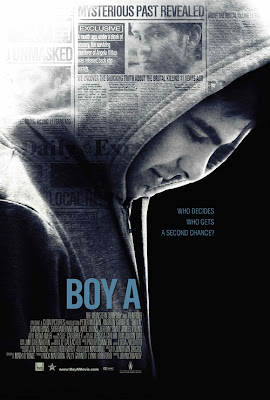 Boy A - Movie Poster