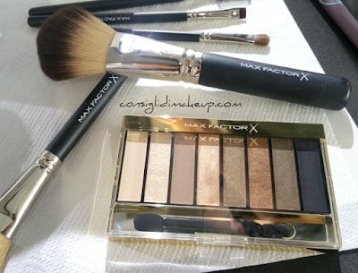 max factor makeup trend primavera estate 2016