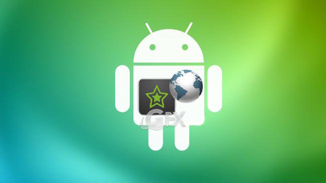 Android Tarayıcınızdaki Yer İmleri Kaybolmasın -www.ceofix.com