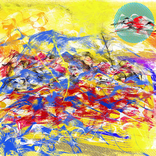 Digital art collection in Auction of modern art