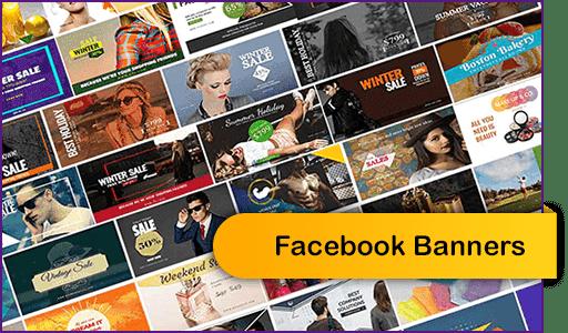 Créer des Facebook Banners