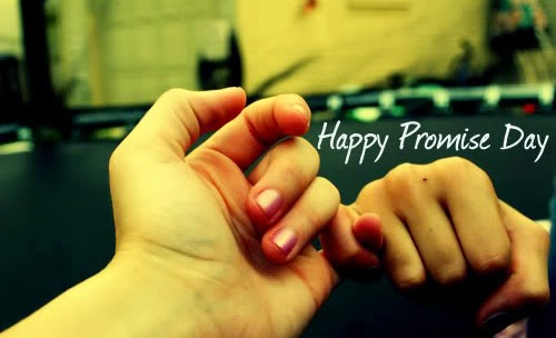 Happy Promise Day 2017 SMS, Quotes, Images, Wallpapers