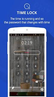 Knock Lock AppLock Screen v8.3 Pro Full APK