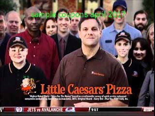 free Little Caesars coupons for april 2017