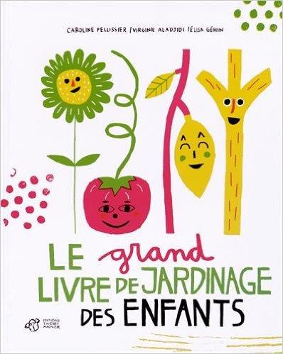 Le coin jeunesse c 39 est l 39 automne tous au jardin - Effroyables jardins resume du livre ...