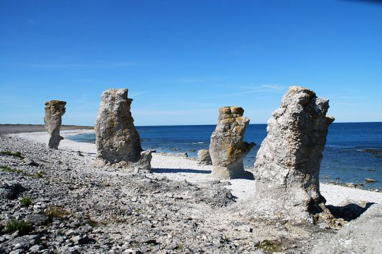 Gotland, Swedia