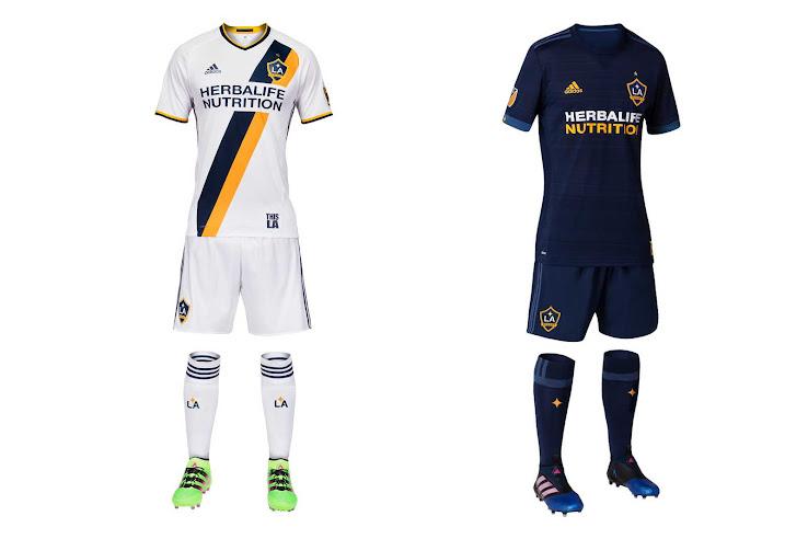 online retailer 52d9f 1125d Talisman & Co. | 2017 MLS Adidas Kits