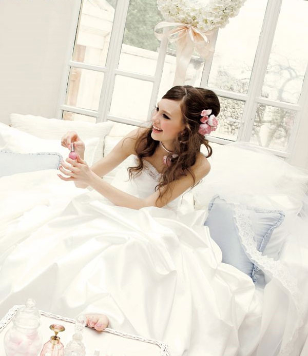 Barbie Wedding Dress: Barbie Wedding Dress Designs Pictures