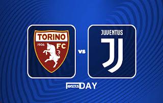 Torino vs Juventus – Highlights