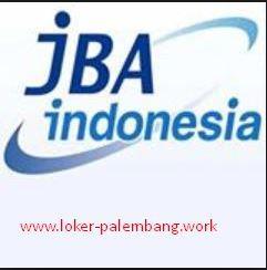 Lowongan Kerja di PT JBA Indonesia, April 2016