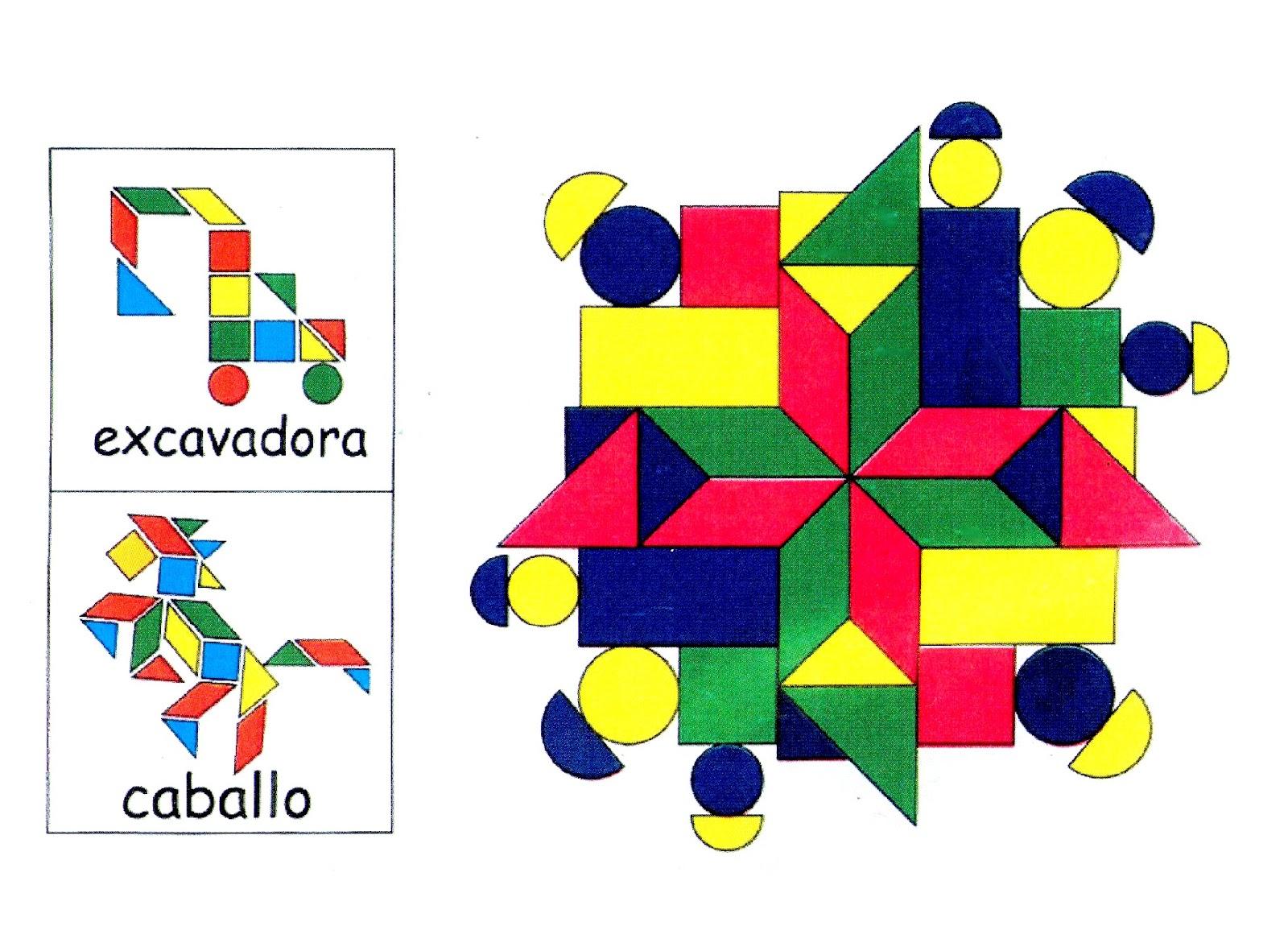 Forma Y Color Juegos Ludicos Ediciones Nueva Era