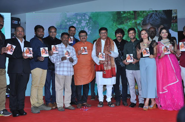 Murali Mohan mixture of MPs from the hands of the stomach Audio Launch  Jayant, Shweta Basu Prasad, gitajanli hero, the film `hiroyinlaga natistonna potlam mixture. Directed by Satish Kumar emvi. The tone of the film under the banner of Godavari, Lion kalapatapu Sri Lakshmi Prasad Chaudhary than Veeranna,  Srinivasa Rao are jointly producing lankala Palli. Madavapedda Suresh Chandra music. The celebration event was held at the Centre in Hyderabad jearsi audio. Murali Mohan, MP, who was the chief guest at the event Big CD, CD asiskarincaru. Chitra unit was handed over to the CD. Theatrical trailers espibalasubramanyam unveiled the singers.  After becoming an MP Murali Mohan said, `I shot better from the three producers was happy to make the film. Good story, stories had, well, hope the film director Satish. Trailers, the songs are good. S. P Balasubramanyam Mr. Suresh Rao, the music of the songs, providing the team better kalisostundi padatammadava mandi. As well as to become acquainted with the hero of this film bhanucandar son Jayant is happy. Has brought good profits to the producers of the film a success. As well as in the wake of the separation of state from 2012 andicalekapoyam Nandi awards. Soon give the awards. TRS Chief KCR awards in the state also wants to give the effect of a different place to where the Bull. Jarugutundi it is going to be soon.  S. singers. `` Bhanu Chander said pibalasubramanyam starred in many films. I sang songs in his films. Now their son Jayant had the opportunity to sing the songs in the film. Is happy. Director, the producers of the film cesaranipistundi well. Do not have to say, especially about music. Mr. Suresh, a good music to suit today's younger generation. If there is a mature grasp of any language. If you are going to be playing well to avutundi language.  Music director madavapeddi `S Suresh said. Mr. P animutyam I've got. Played two good songs. Satish based film well. The strength of the story of the film. Without any pornographic film. However, due to today's generation of modern music for the old man to a stranger. Literature was good. Vijayansadhincina film producers to make more good films is going to be korukuntunna   Chitra director Satish sitting in the producers' first heard the story was the same. It is a good comedy entertainer. In real life challenges us to see how characters shown in the film as well. Amine in the film. When I heard the title Pottam mixture of many laughs. Also, the audience will come to the theater, as well as the laugh. Atidhulandaraki, who is going to be a special krtajnatalu audio event.  Bhanu Chander said, `` It is the story of the bus to go to Shirdi from Amala Puram. Span is navvukune. All of the characters that appear naturally. Everyone played well. Producers, is without compromise. Korukuntunna to do more good films in Tollywood Godavari siniton said.  Mr. Suresh said `` healthy music director virasankar. His great films in the past to provide the music. The film's songs are also well-connected to the youth. Natincinna all who come in the name of the movie is good. Is going to be a good chance to come to Jayant korukuntunna.  Shweta Basu Prasad said the heroine of the film, all kinds of `` patalunnayi. Good story. Jayant new and who acted well. The team hope that the good name of all. As well as a short film, there is a big film. Okkate said that all of the films.   Jayant said, `` This is going to be introduced to the hero of the movie is to be happy. It is a good story. Including many senior natinatulupanicesaru. Learned many things from them. It was a good experience for me as an actor to teach film. The shooting had taken all the fun. Telugu preksakulanta korukuntunna bless our image is going to be.  Thanks to his position as the heroine of the film, has expressed happiness.   The ceremony Sagar, Damodar Prasad, Chitti, davijayalaksmi, John Babu, Naveen, Srikanth and others were present.