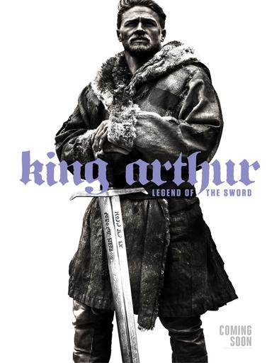 Rey Arturo: La leyenda de la espada  pelicula online