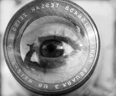 Constructivism in film : the man with the movie camera : a cinematic analysis