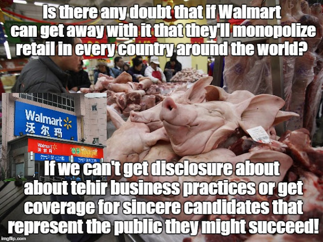c1c76e30c5fd0b How could anyone have ever thought it would be a good idea for Walmart to  take over portions of our health care