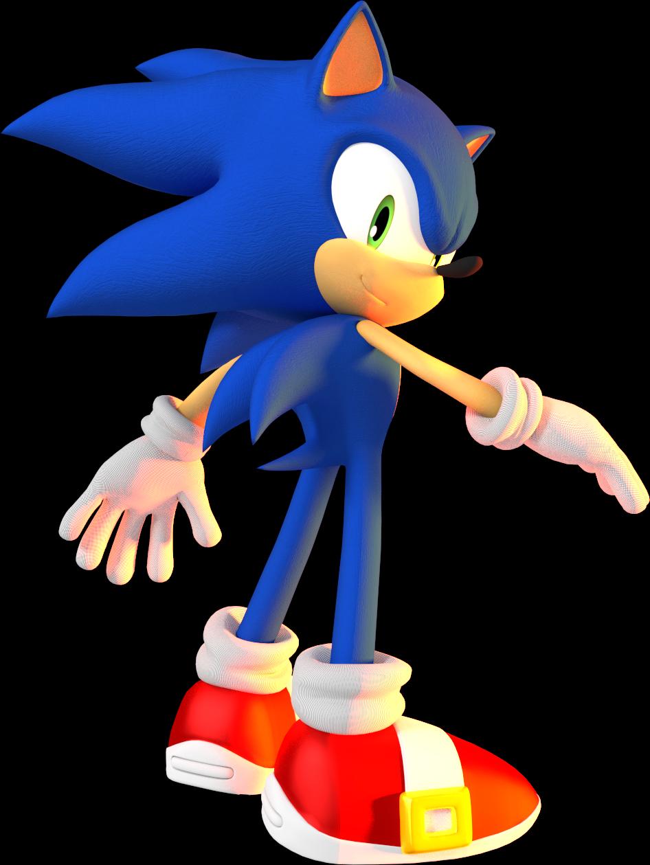 sonic the hedgehog - photo #8