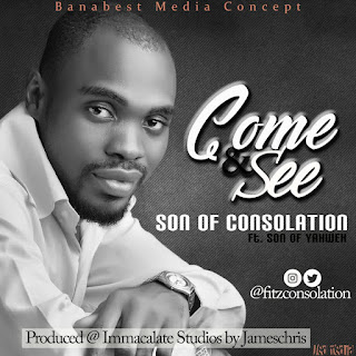 Son of consolation