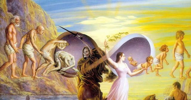 Max Heindel Astrología Espiritual, Saturno Preguntas y Respuestas, Saturno Conjunción Urano, alquimia y astrología,