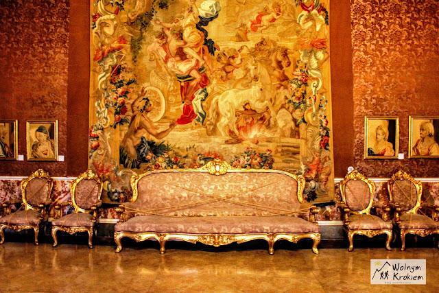Pałac Królewski w Neapolu Neapol w 3 dni