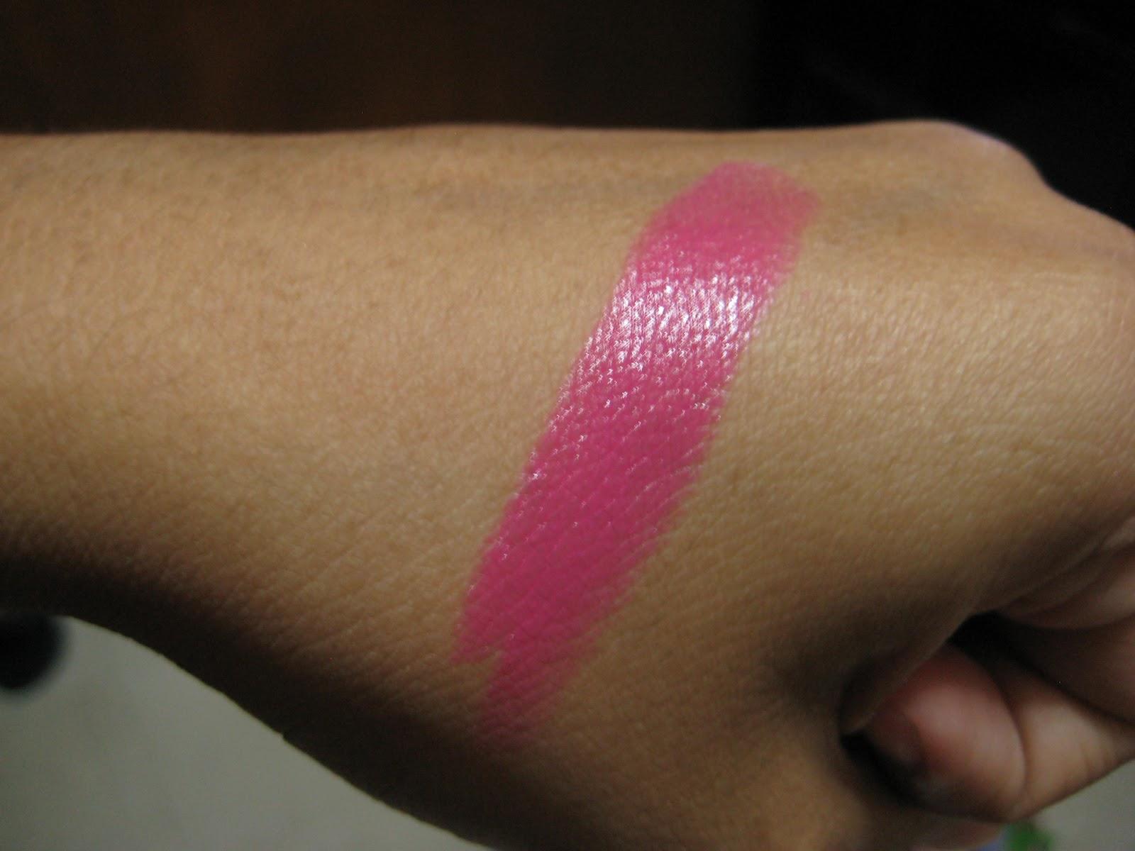 L'Absolu Rouge La Base Rosy Lip Balm & Primer by Lancôme #10