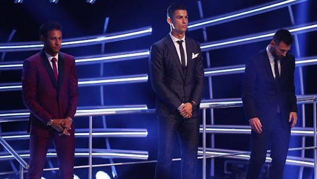 Cristiano Ronaldo dilaporkan tengah meminta kenaikan gaji