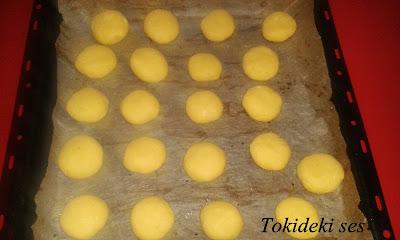 Limonlu kurabiye nasıl yapılır?